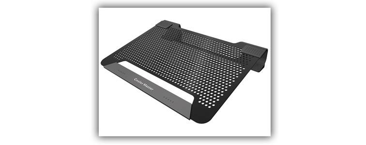 Подставка для ноутбука с пассивным охлаждением