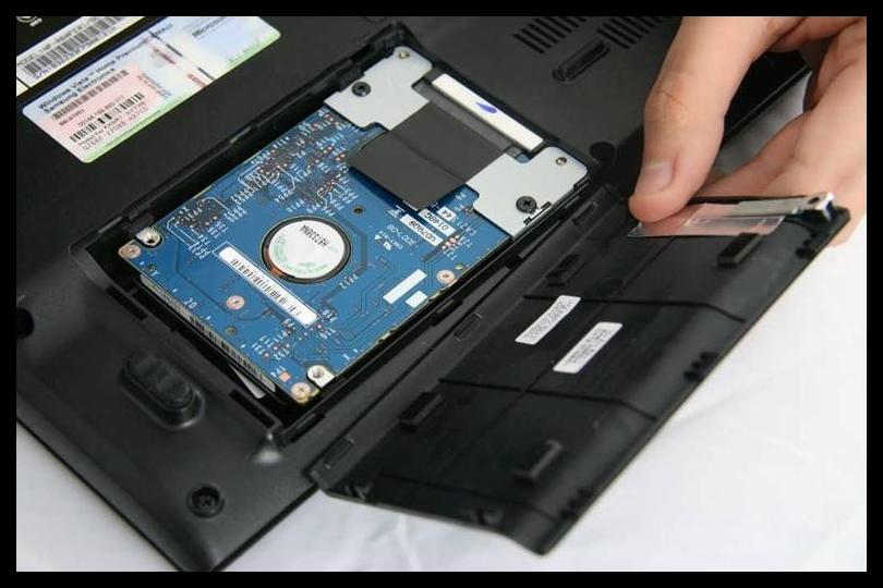 Настройка Виндовс 7 под SSD