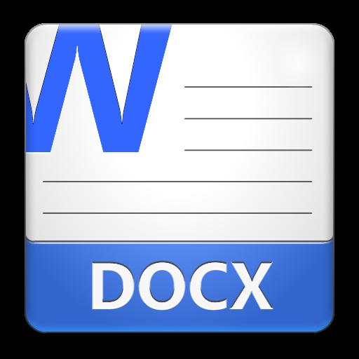 Чем открыть файл формата DOCX