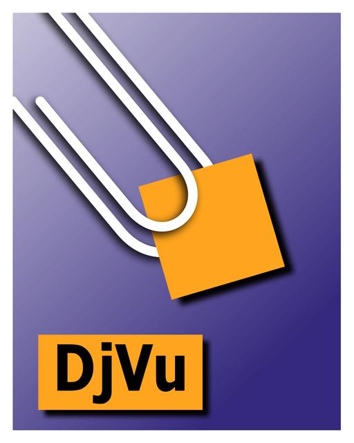DjVu: что это за формат и какими программами его можно открыть