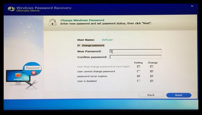 Как сбросить пароль Администратора в ОС Windows 7
