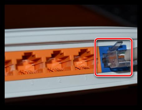 Как подключить роутер к компьютеру