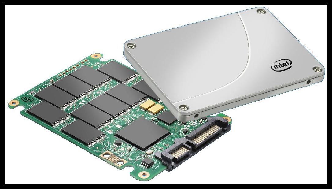 Что такое SSD: разбор достоинств и недостатков перед HDD