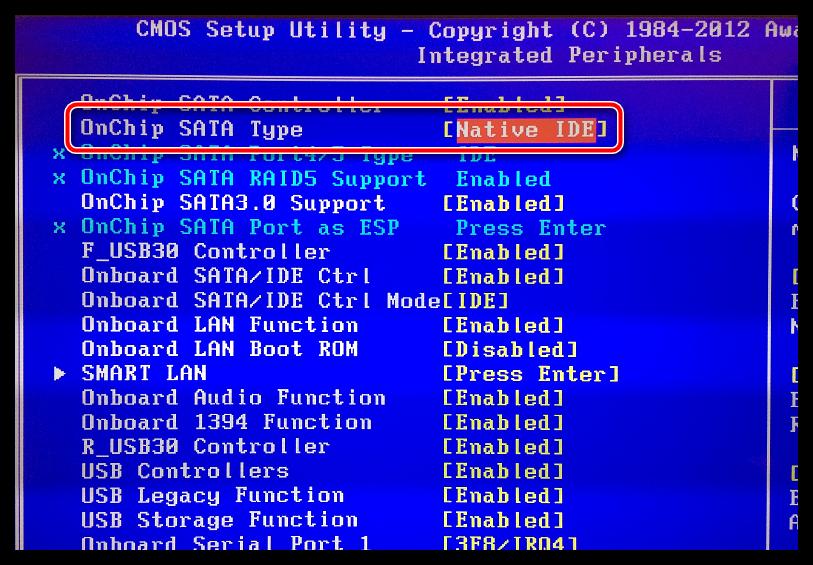 Синий экран при установке Windows XP: причины проблемы и способы решения