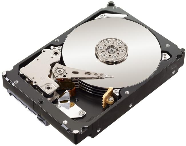Жесткий диск стучит и не определяется компьютером